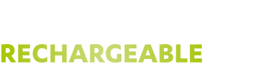 Duracell Rechargeable logo